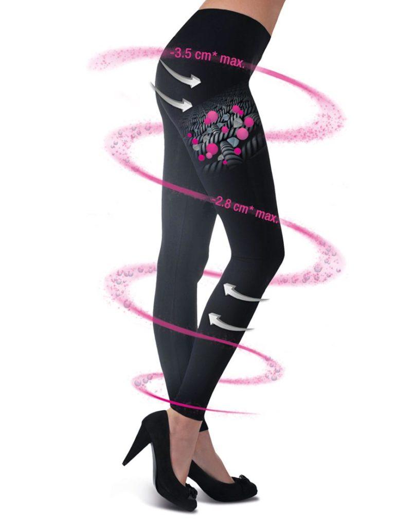 cosmetex slimming leggings